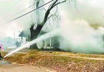 011221 nl Troy house fire