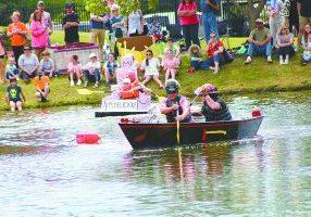 052021 cardboard regatta