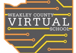 SP2320 Weakley County Virtual School Logo-02
